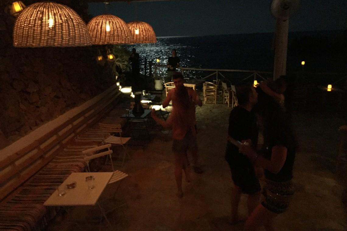 Agios Pavlos Cretelia Weekender Festival