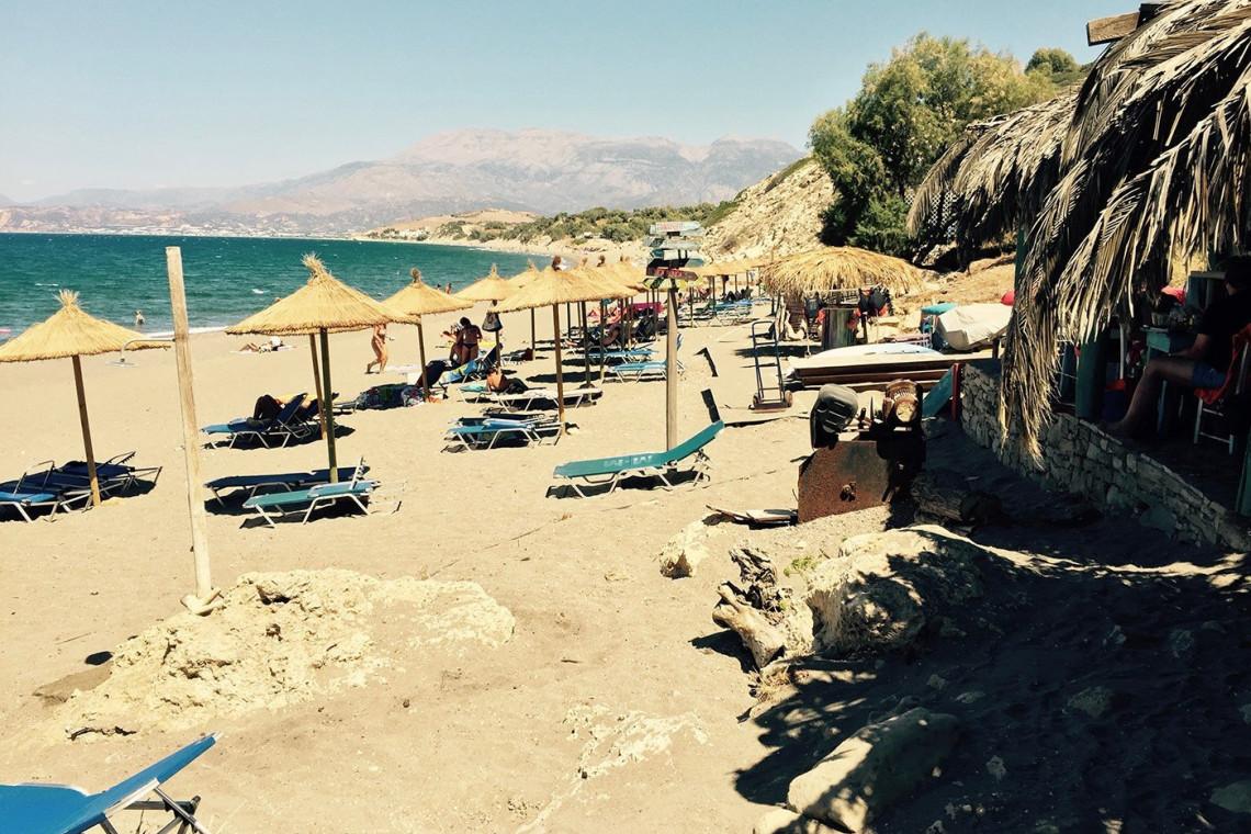 Agios Giorgos Festival Cretelia Weekender